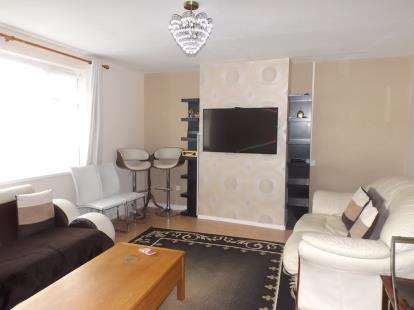 House for sale in Hodges Square, Cardiff, Caerdydd