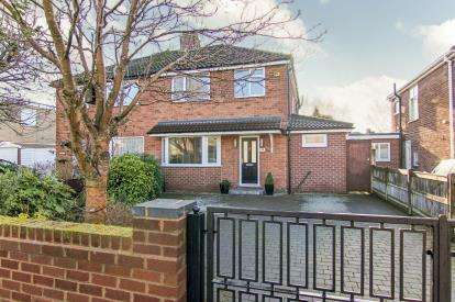 3 Bedrooms Semi Detached House for sale in Lonsdale Road, Formby, Liverpool, Merseyside, L37
