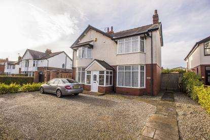 4 Bedrooms Detached House for sale in Garstang Road, Fulwood, Preston, Lancashire, PR2