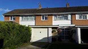 3 Bedrooms Terraced House for sale in Somerton Green, Felpham, Bognor Regis, West Sussex