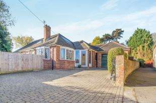 4 Bedrooms Detached House for sale in Bower Mount Road, Maidstone, Kent