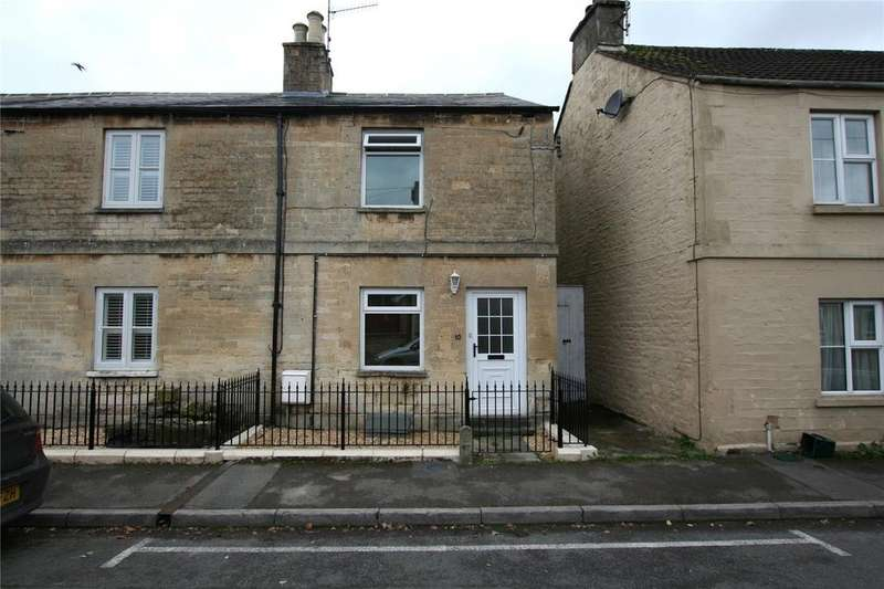 1 Bedroom End Of Terrace House for sale in Chester Street, Cirencester, Gloucestershire