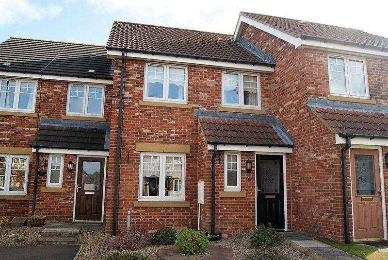 3 Bedrooms House for sale in Forest Gate, Palmersville, Newcastle Upon Tyne