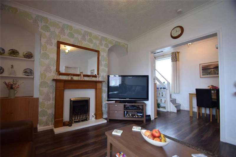 2 Bedrooms Bungalow for sale in Ivy Avenue, Seaham, Co Durham, SR7