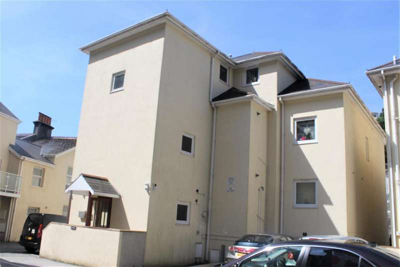 3 Bedrooms Apartment Flat for sale in Braddons Hill Road West, Torquay