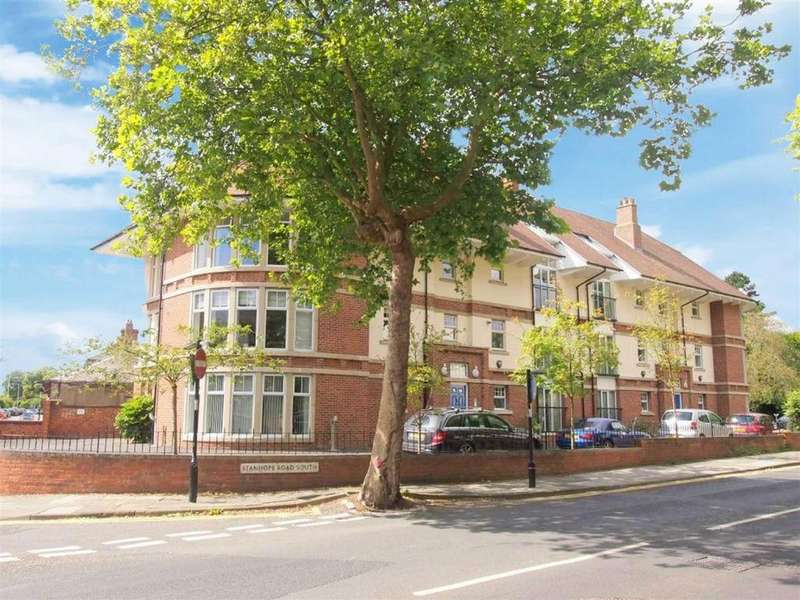 3 Bedrooms Apartment Flat for sale in Stanhope Road South, Darlington