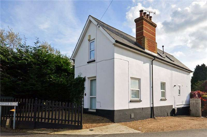 2 Bedrooms Detached House for sale in Bridge Street, Wye, Ashford, Kent