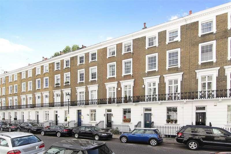 5 Bedrooms Flat for sale in Walpole Street, Chelsea, London, SW3