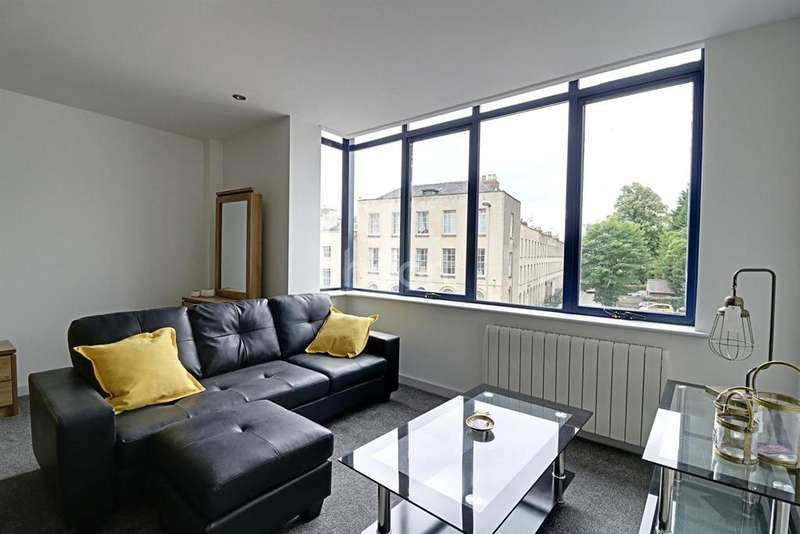 1 Bedroom Flat for sale in Northgate Court, London Road, Glouster