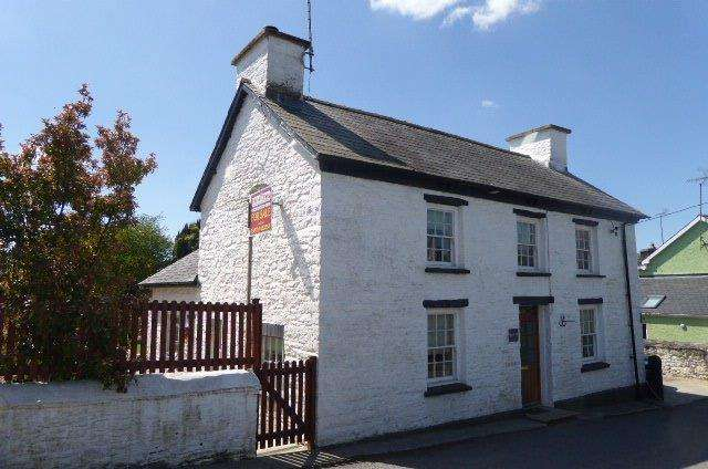 3 Bedrooms House for sale in Llangeitho, Nr Tregaron