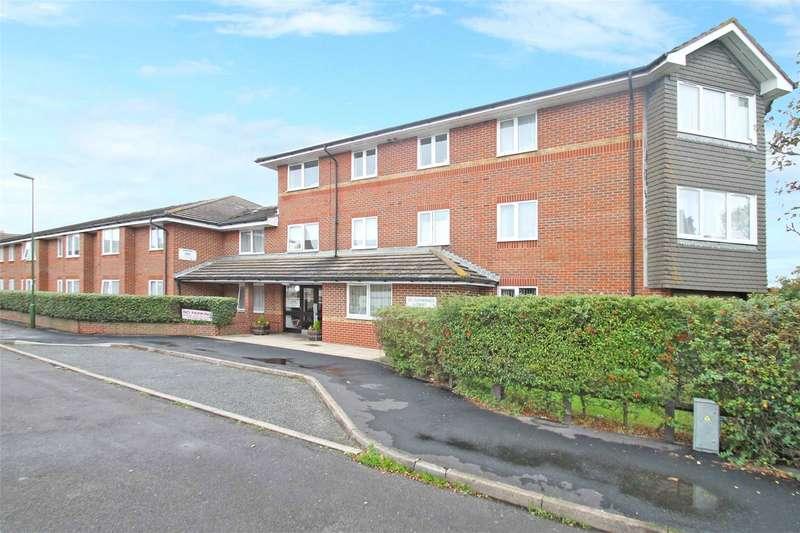 1 Bedroom Apartment Flat for sale in St Catherines Court, Irvine Road, Littlehampton, BN17