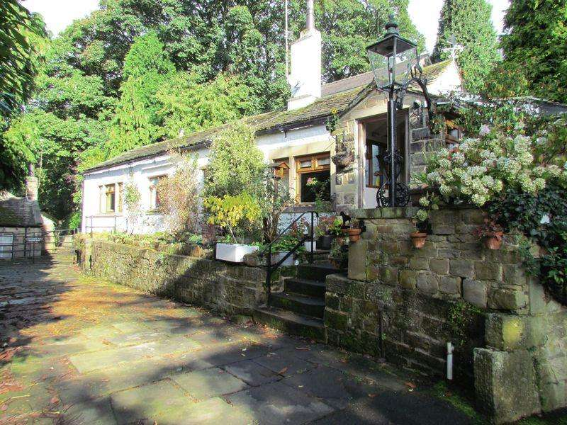3 Bedrooms Cottage House for sale in Gawthorpe Drive, Bingley