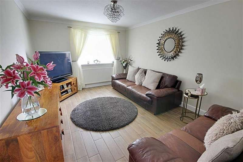 2 Bedrooms Terraced House for sale in Wilton Gardens South, Boldon Colliery, Tyne Wear