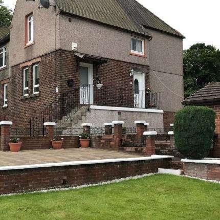 2 Bedrooms Apartment Flat for sale in Blair Road, Coatbridge ML5