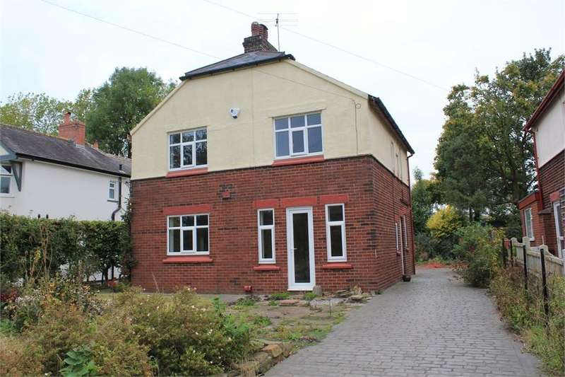 3 Bedrooms Detached House for sale in 22 Station Road, Whalley