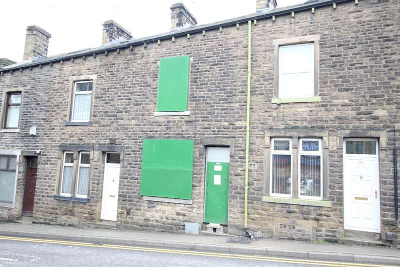2 Bedrooms Property for sale in West Lane, Keighley, BD21