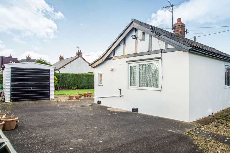 1 Bedroom Detached Bungalow for sale in Fawdon Park Road, Newcastle Upon Tyne, NE3