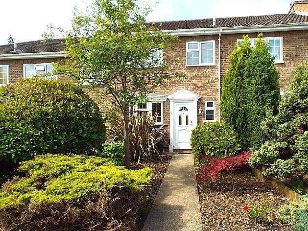 House for rent in Regency Drive, West Byfleet, Surrey