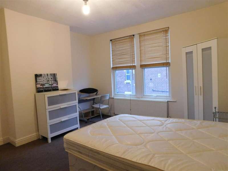 1 Bedroom House Share for rent in Monk Bridge Street, Leeds