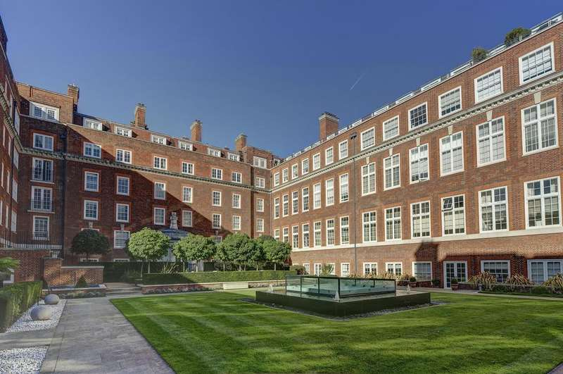 6 Bedrooms Ground Flat for rent in Duchess Of Bedfords Walk, London. W8