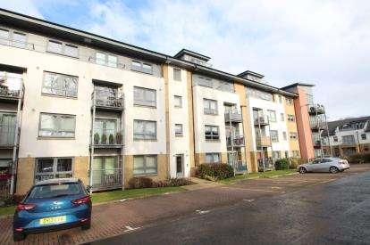 1 Bedroom Flat for sale in Leyland Road, Motherwell