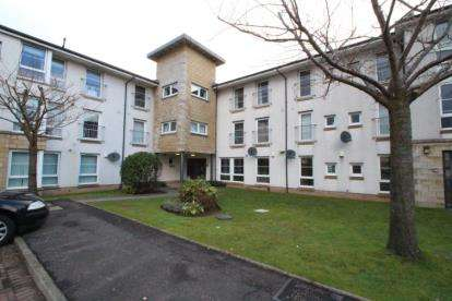 2 Bedrooms Flat for sale in Jenny Lind Court, Deaconsbank
