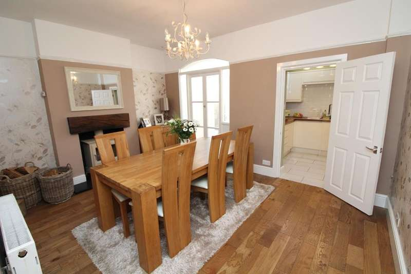 2 Bedrooms Semi Detached House for sale in Beacon Park