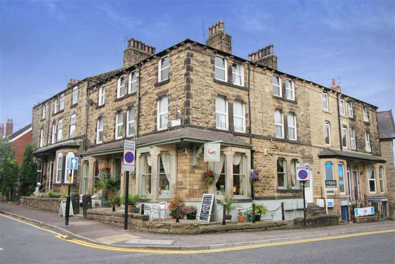1 Bedroom Flat for sale in Towering House, Cheltenham Mount, Harrogate, HG1 1DW