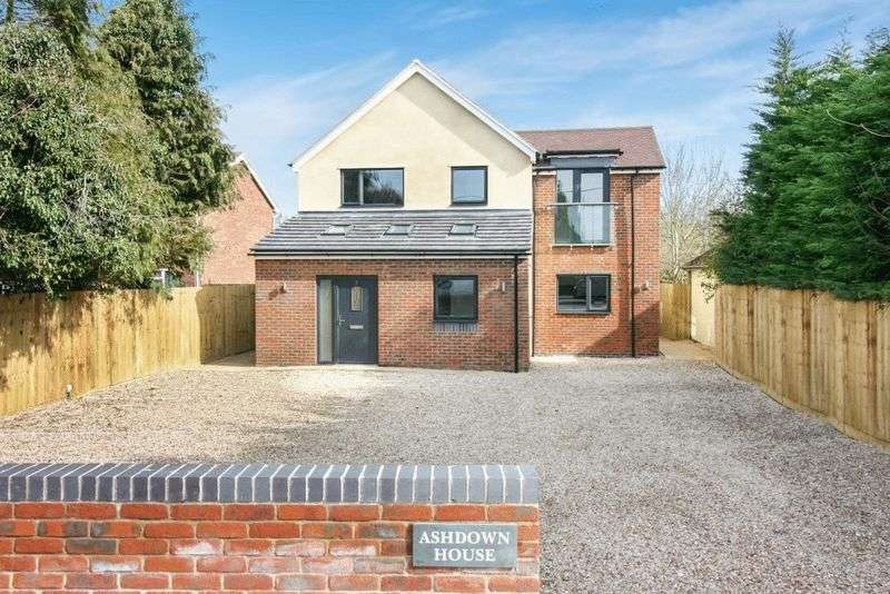 3 Bedrooms Property for sale in Apartment 5, 55 Oxford Road, Kidlington