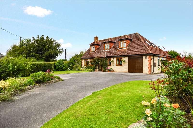 3 Bedrooms House for sale in Main Street, Chilthorne Domer, Yeovil, Somerset, BA22