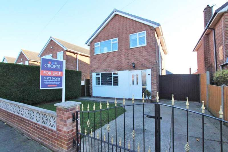 3 Bedrooms Detached House for sale in MORDAUNT AVENUE, SCARTHO