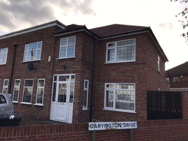 3 Bedrooms Semi Detached House for rent in Cayton Road Cayton Road, Greenford, UB6