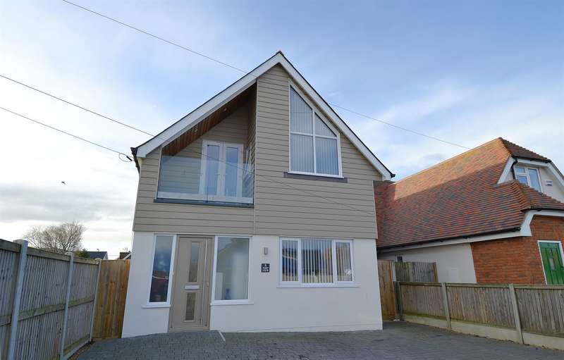 3 Bedrooms Detached House for sale in Princess Road, Tankerton, Whitstable