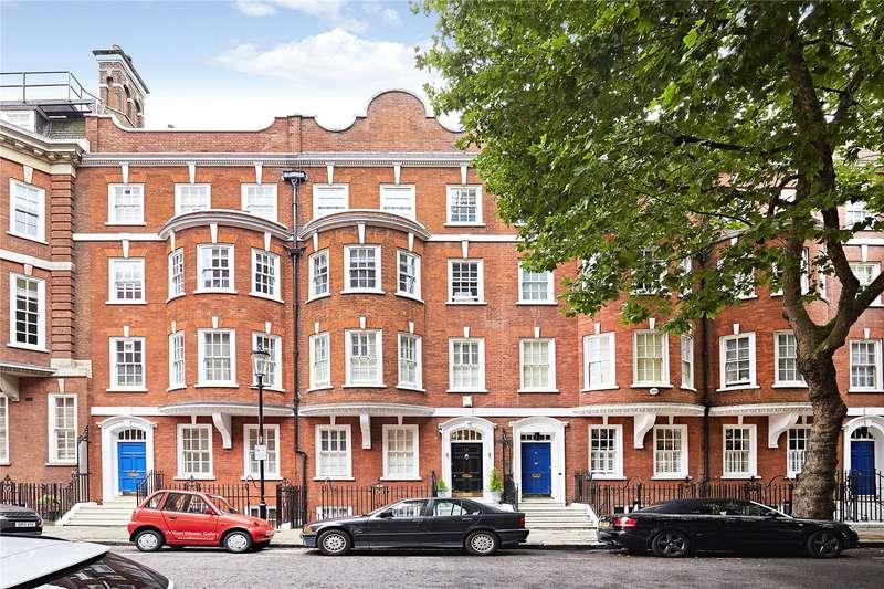Studio Flat for sale in Draycott Avenue, Chelsea, London, SW3
