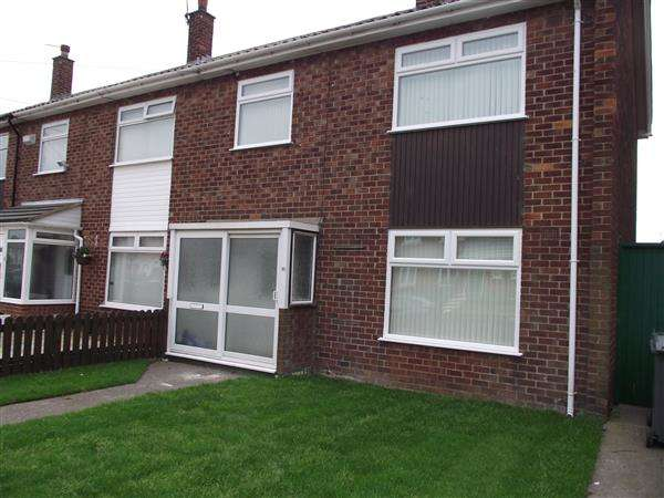 3 Bedrooms Terraced House for rent in Cameron Road, Leasowe