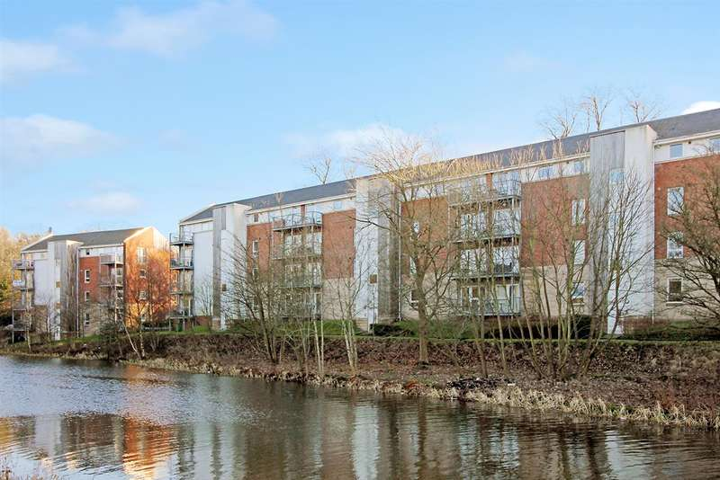 2 Bedrooms Apartment Flat for sale in The Maltings, Falkirk