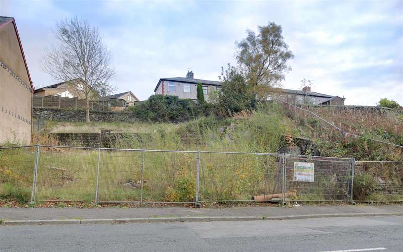 Land Commercial for sale in Grane Road, Haslingden, Rossendale