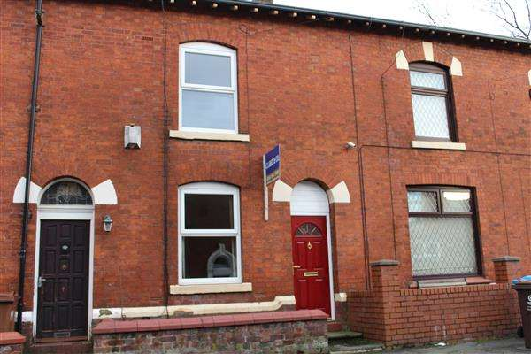 2 Bedrooms Terraced House for sale in Osmond St, Oldham