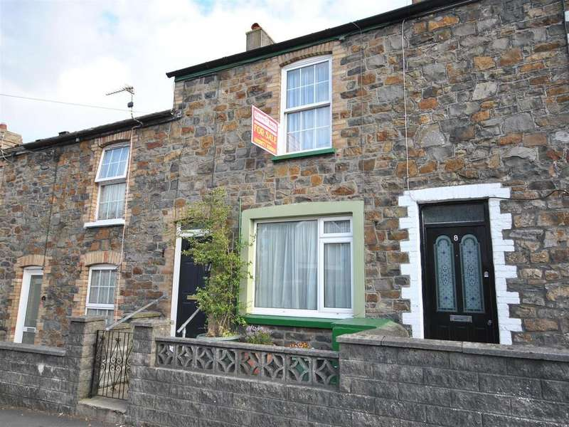 3 Bedrooms House for sale in Glannant Road, Carmarthen