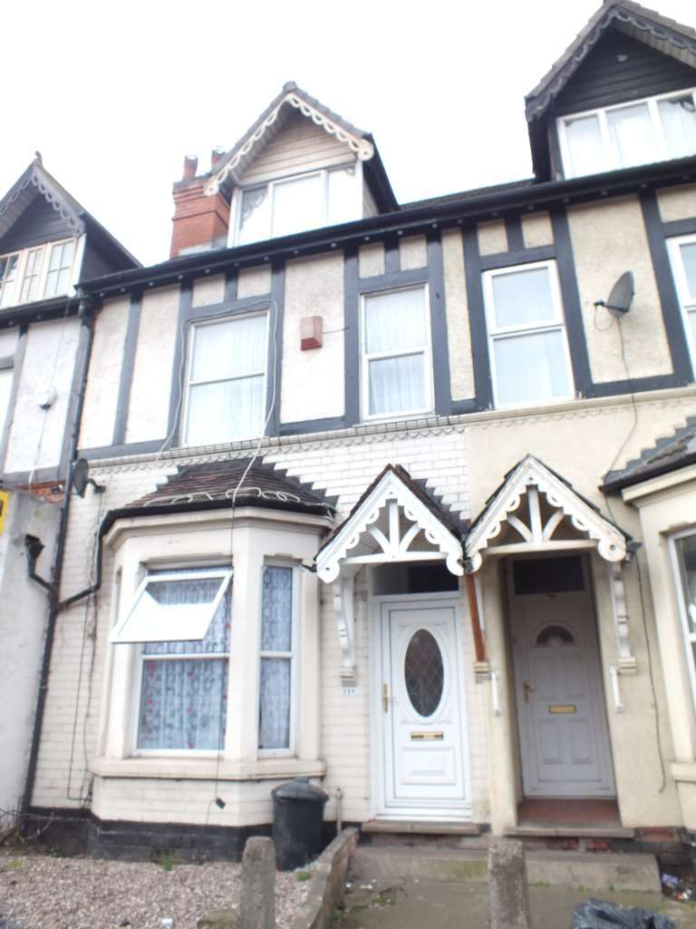 4 Bedrooms Terraced House for rent in Slade Road, Erdington