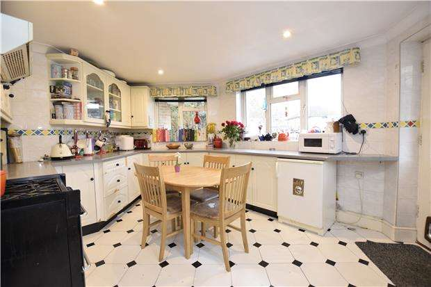 4 Bedrooms Semi Detached House for sale in Marsh Lane, Headington, OXFORD, OX3 0NG