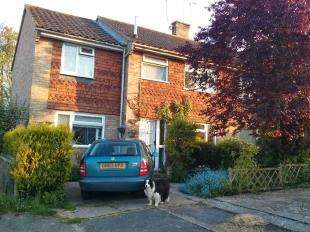 4 Bedrooms Semi Detached House for sale in Sandhurst Close, Bodiam Road, Sandhurst, Cranbrook