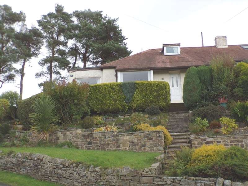 3 Bedrooms Bungalow for rent in Shield Hill, HALTWHISTLE, NORTHUMBERLAND, NE49 9NW