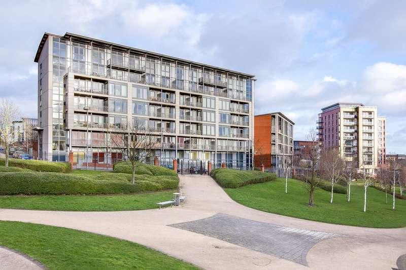 2 Bedrooms Flat for sale in Park Central, Edgbaston, B15 2EE