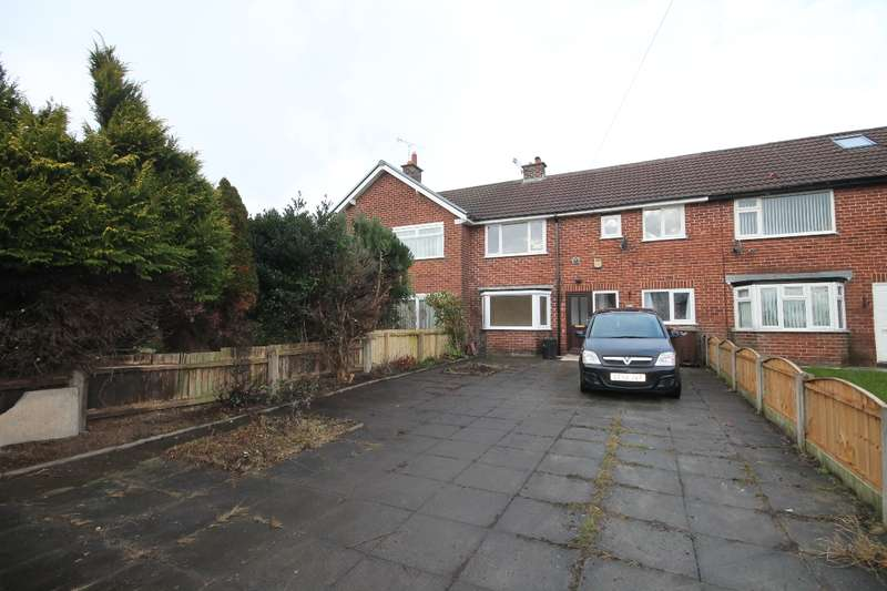 3 Bedrooms Terraced House for sale in Moorhey Road, Maghull L31