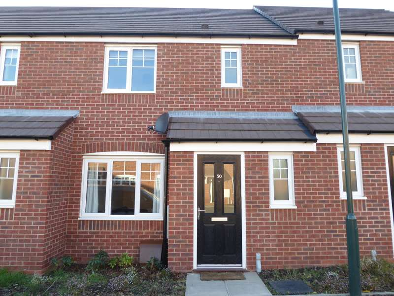 3 Bedrooms Terraced House for sale in Martineau Drive, Harborne, Birmingham, B32 2AR