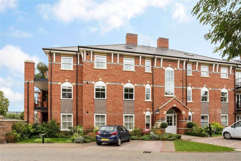 2 Bedrooms Retirement Property for sale in Cedar Court, Humphris Place, Cheltenham, Gloucestershire, GL53