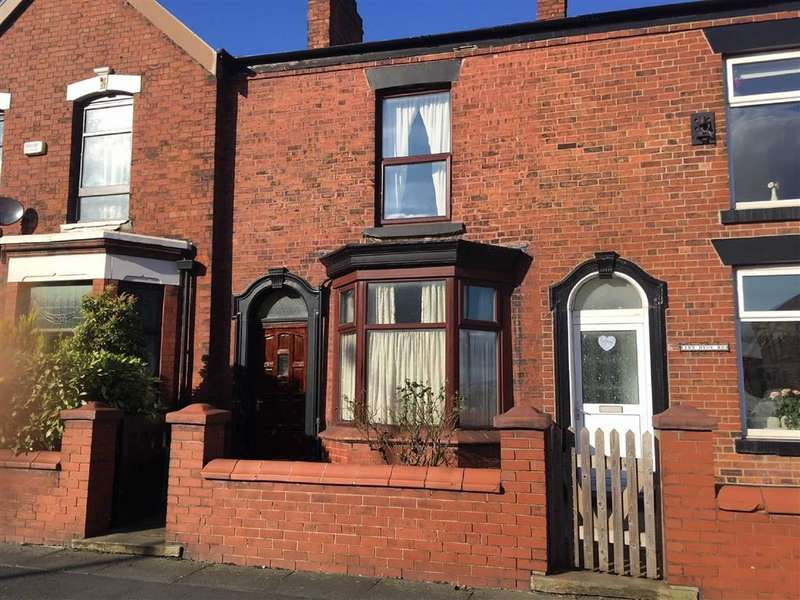 2 Bedrooms Terraced House for sale in Hyde Road, Denton, Manchester