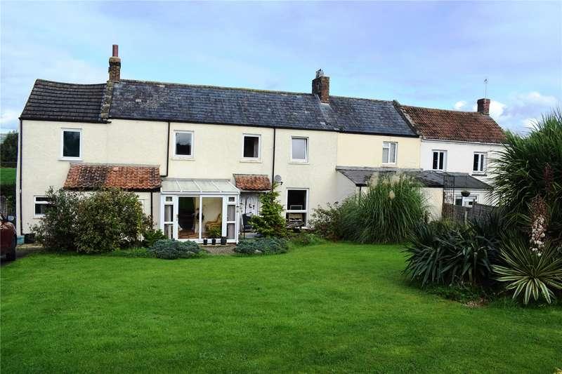 4 Bedrooms House for sale in Upper Coxley, Wells, Somerset, BA5