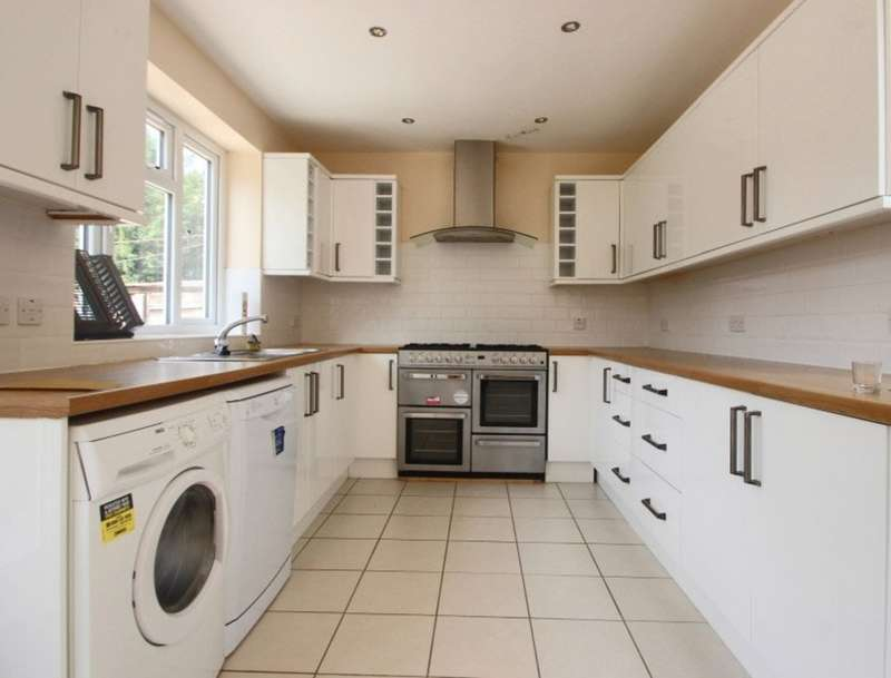 7 Bedrooms Terraced House for rent in STUDENT LIVING in Headington OX3